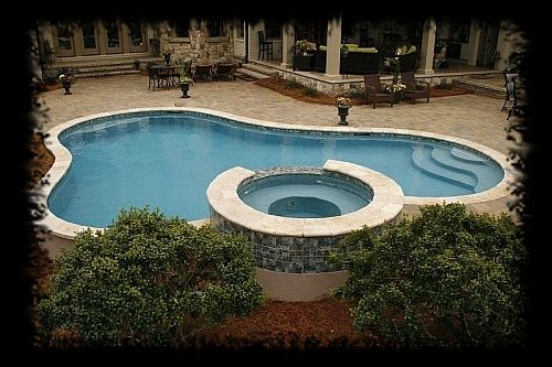 Swimming pool designs in raleigh 10 years experience for Swimming pool and spa